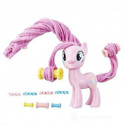 My Little Pony Capelli da festa Pinkie Pie
