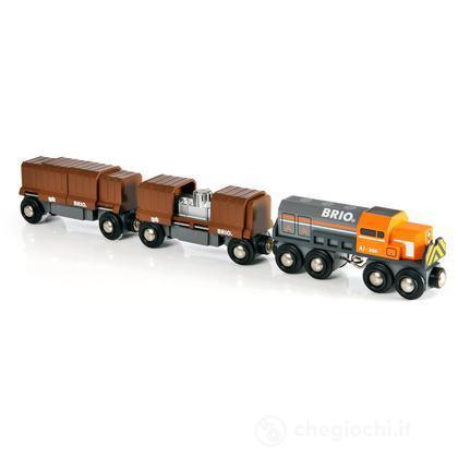 Treno portacontainer (33567)