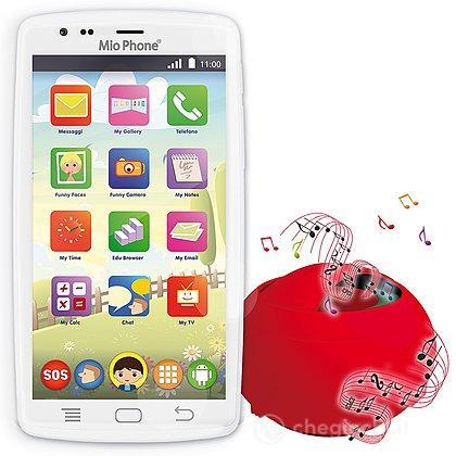 Smartphone Mio Phone Evolution HD Special Edition (55678)