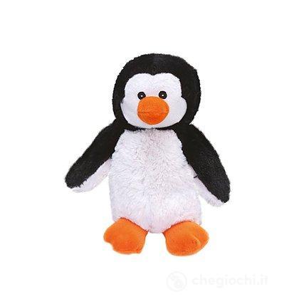 Pinguino Peluche Termico