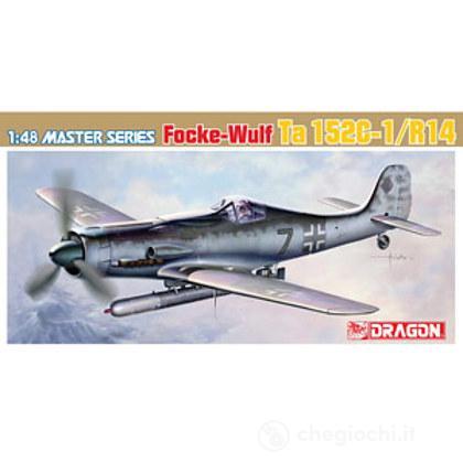 FW190A-5/U-14 1/48 (DR5569)