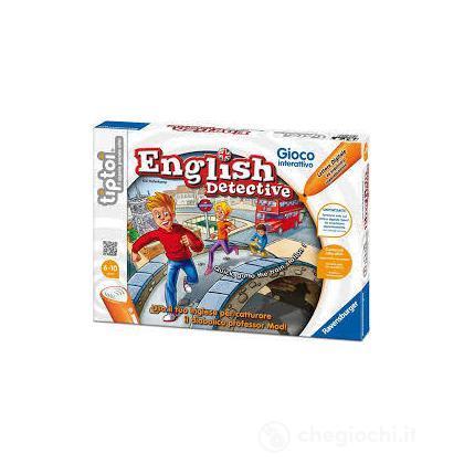 Gioco English Detective (00569)