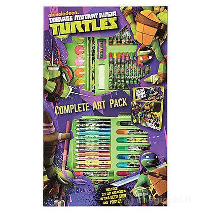Turtles Set Disegno Grande
