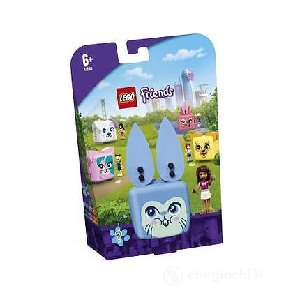 Il cubo del Coniglietto di Andrea - Lego Friends (41666)