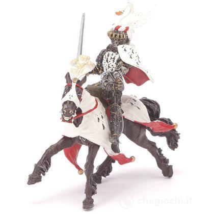Cavalieri - Il duca di Bretagna a cavallo