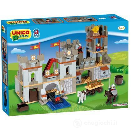 Castello Medievale (85700)