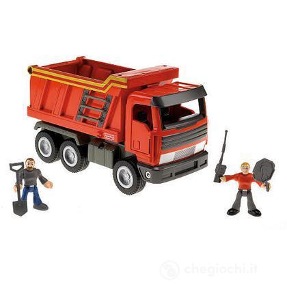 Camion da cantiere (N8271)