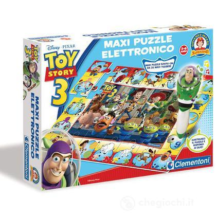 Maxi Puzzle interattivo Toy Story 3