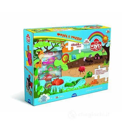 Didò Model and Puzzle (345400)