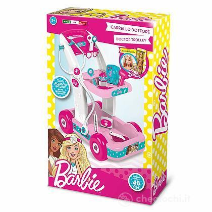 Carrello Dottore Barbie (GG00572)