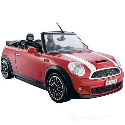 La Mini Cooper di Ken (W3157)