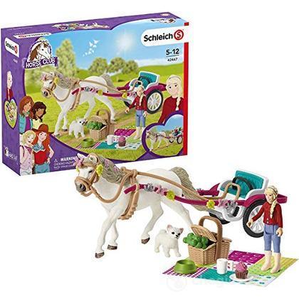 Carrozza con cavallo (2542467)
