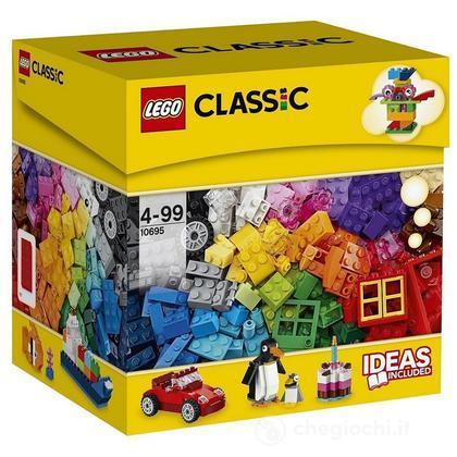 Scatola creativa - Lego Classic (10695)
