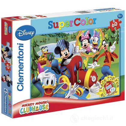 Puzzle 60 Pezzi Mickey Mouse (265730)
