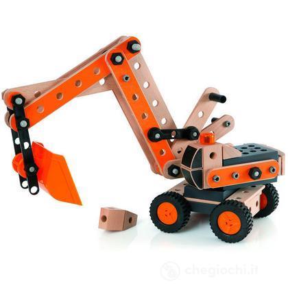 Brio Builder Scavatrice (4434574)
