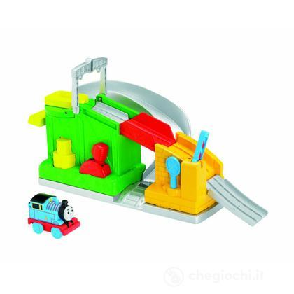 Il Ponte dell'Isola di Sodor - Thomas & Friends Preschool (Y3082)