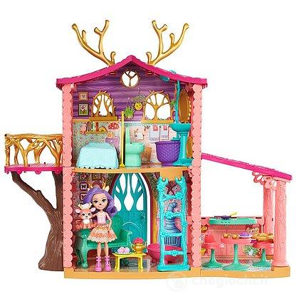 Enchantimals casa cerbiatti (FRH50)