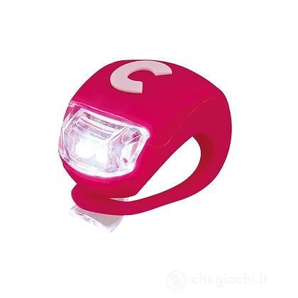 Luce monopattino rosa (MP40337)