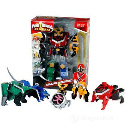Power Ranger Megazord (NCR31575)