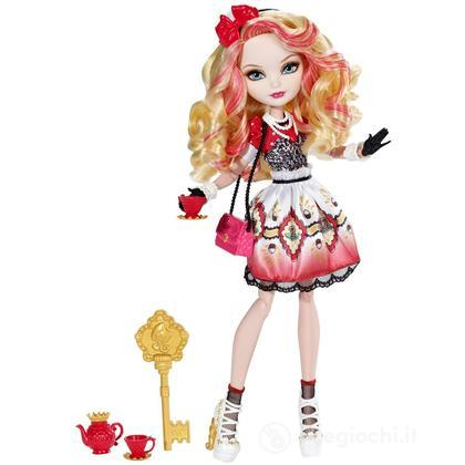 Apple White - Ever After High Tè delle meraviglie (BJH34)