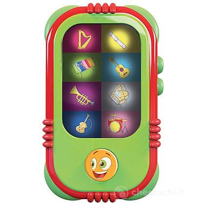 Carotina Baby Smartphone (55777)