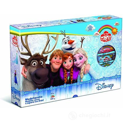 Didò modellandia Frozen (349600)