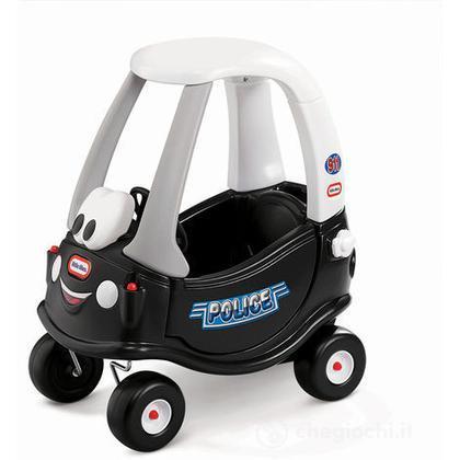 Auto Della Polizia (9004029)
