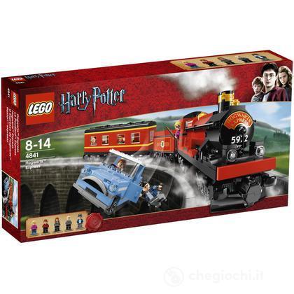 LEGO Harry Potter - L'Espresso per Hogwarts (4841)