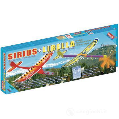 Sirius-Libella-Manual in box