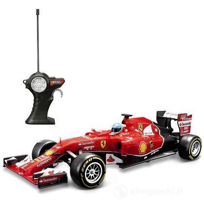 Ferrari F14-T Radiocomando 2014 1:14 (95581)