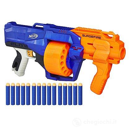 Pistola Nstrike Surgefire