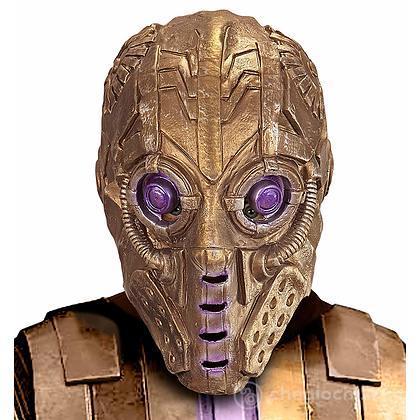 Maschera space trooper