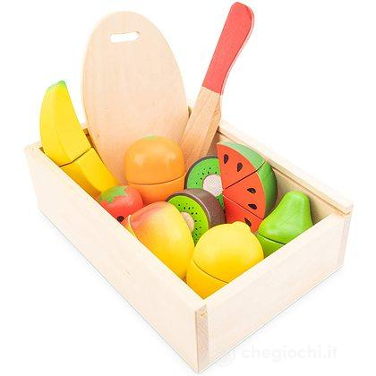 Set da tagliare - box frutta legno (10581)
