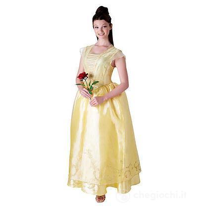 206292d3c6d4 Costume Adulto Belle Deluxe M - Carnevale - Rubie's - Giocattoli ...