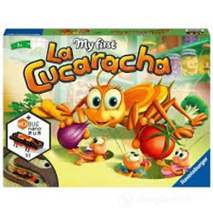 My First La Cucaracha (20582)