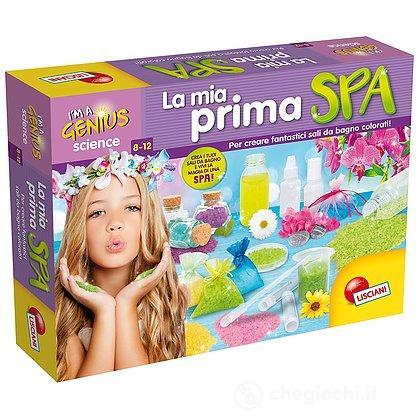 Piccolo Genio - La Mia Prima SPA 65820)
