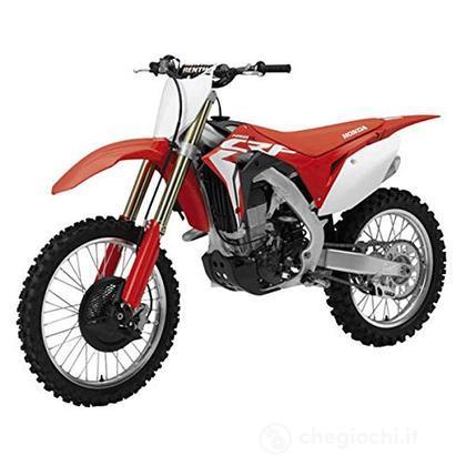 Moto Honda Crf450r 1:6 49583