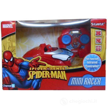 Spider-Man Sense Mini Auto Da Corsa I/R