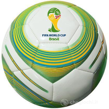 Pallone Brasil Size 5 (13585)