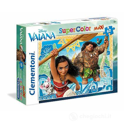 Vaiana: One Ocean, One Heart Maxi 60 pezzi (26585)