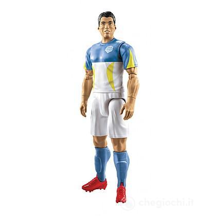 F.C. Elite Suarez (DYK85)