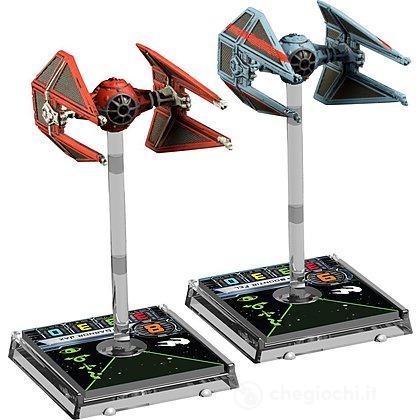 Star Wars X-WING: Assi Imperiali (GTAV0103)