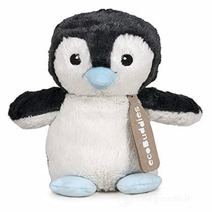 Eco Buddies: Famosa Softies - 25 Cm Pinguino