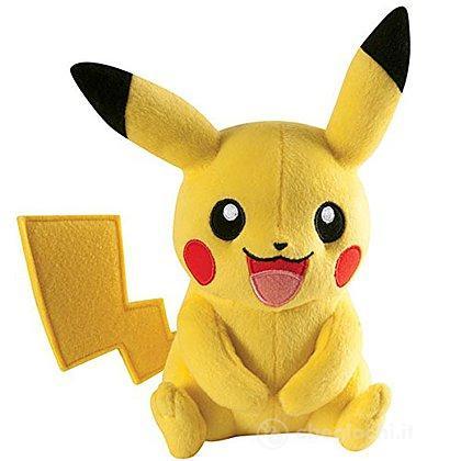 Peluche Pikachu 25 cm