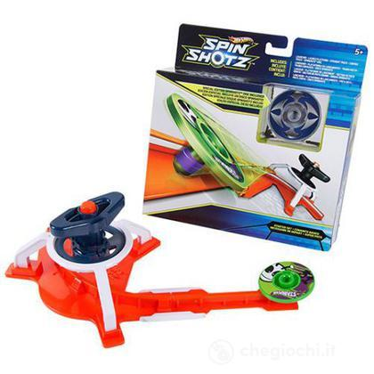Hot Wheels Spinshotz set acceleratori (Y1639)