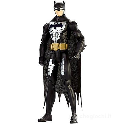 Batman Costume In Acciaio Justice League Action (FPC62)