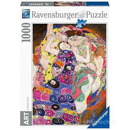Klimt: La vergine