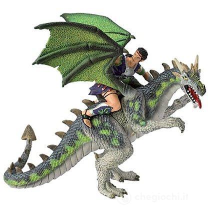 Drago75587Bullyland Drago75587Bullyland Con FantasyCavaliere FantasyCavaliere FantasyCavaliere Con 0OmnvwyN8