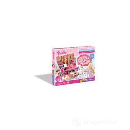 Barbie Sticker Mania
