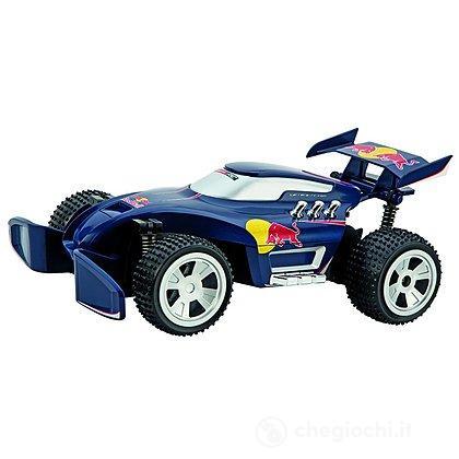 Auto radiocomandata Red Bull RC1 (370201025)
